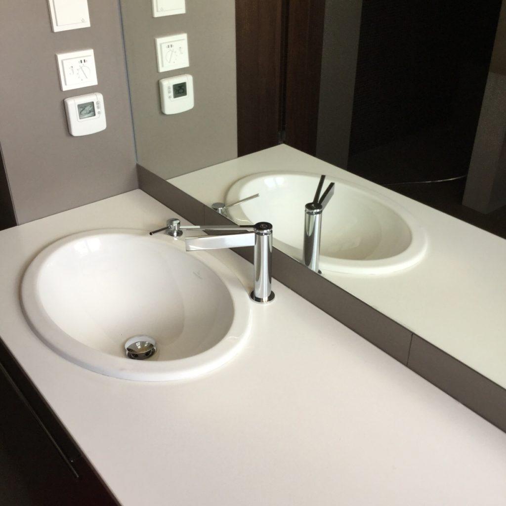 Blaty łazienkowe Z Granitu Trwałość I Ponadczasowy Styl