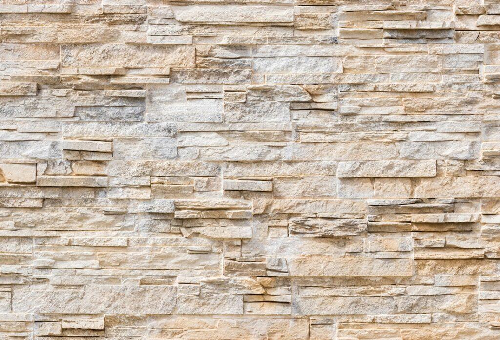 fasada z piaskowca